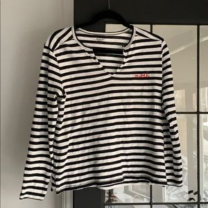Madewell too size small